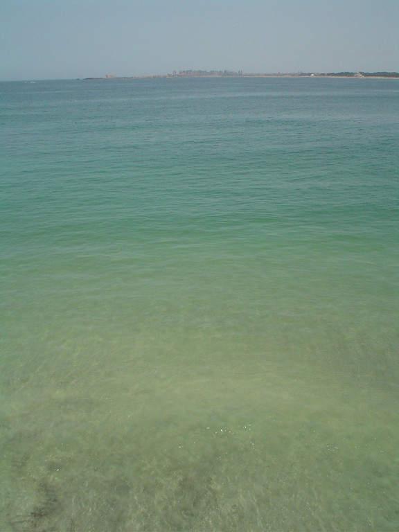 Mar Mediterráneo, Alejandría