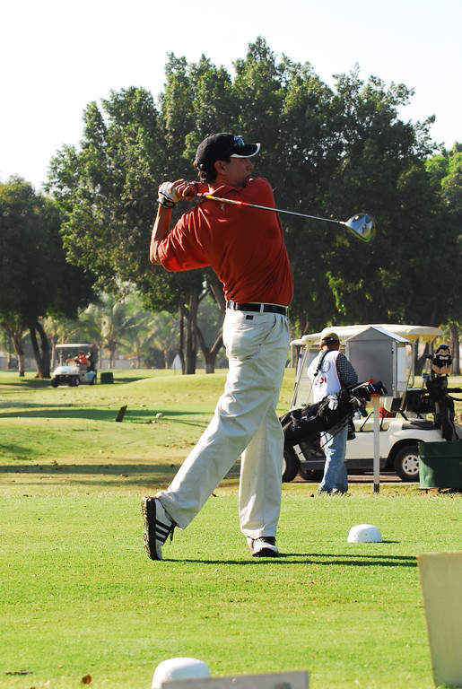 La ciudad de Mazatlan ideal para practicar el golf