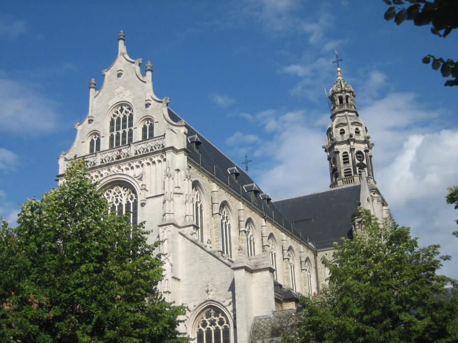 Sint-Pauluskerk