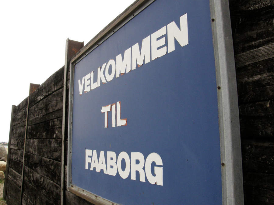 Faaborg, Faaborg-Midtfyn, Dinamarca