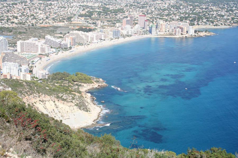 Playa El Fosa