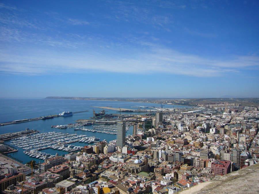 Alicante, Alicante, España