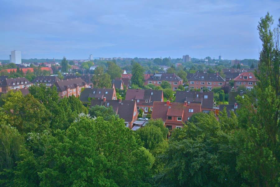 Kiel, la ciudad más poblada al norte de Alemania