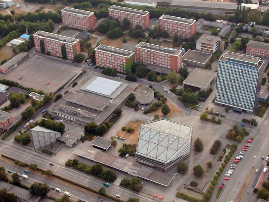 Christian-Albrechts-Universität, la universidad de Kiel