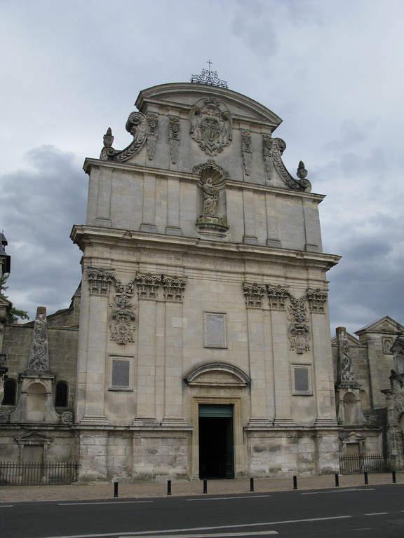 L'église Saint-Bruno
