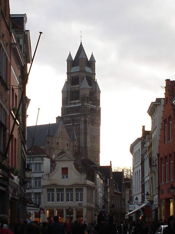 Sint Salvatorskathedraal