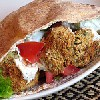 <p>Falafel</p>,Chicago, United States