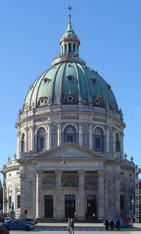Iglesia Marmorkirken