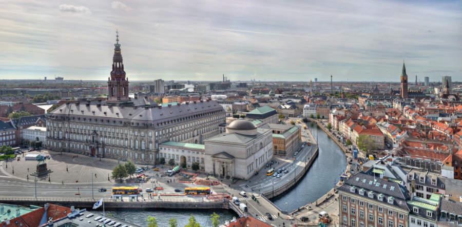 Copenhagen, Región Capital, Dinamarca
