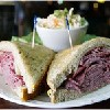 Corned beef on rye,New York, United States