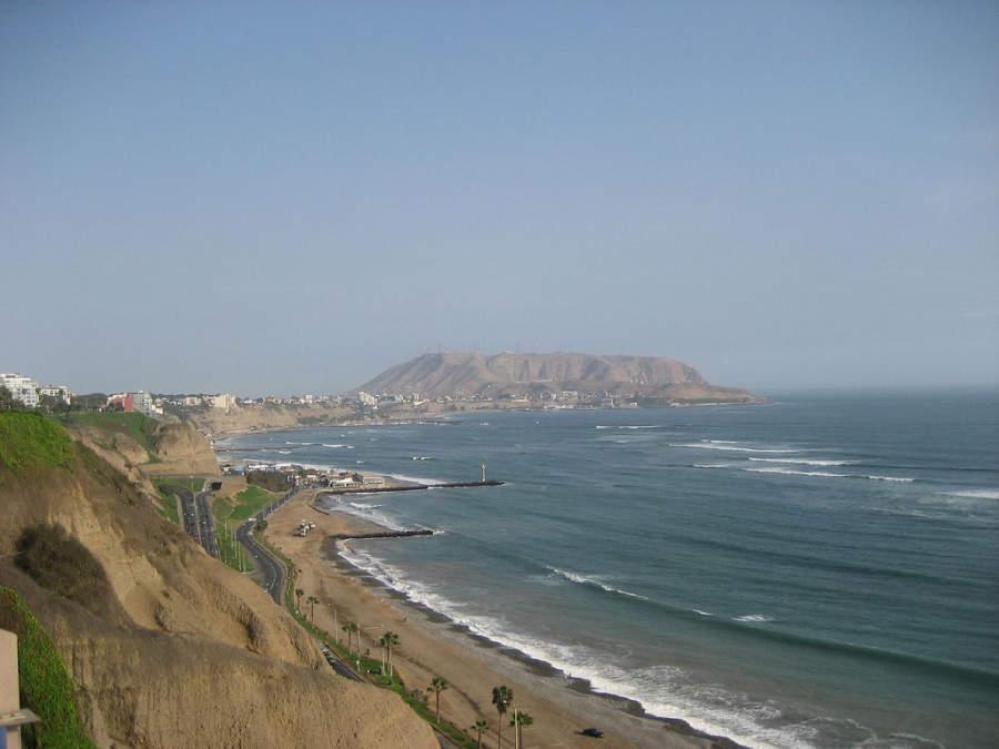 Lima, Lima, Perú