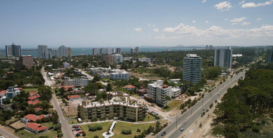 Punta del Este, Maldonado, Uruguay