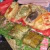 <p>Tamales oaxaque&ntilde;os</p>,Oaxaca, Mexico