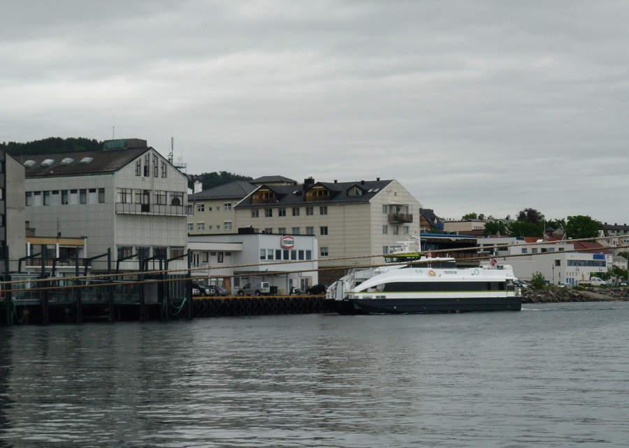 Puerto de Molde