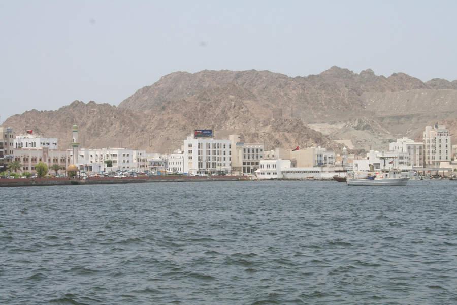 Mascate, Mascate, Omán