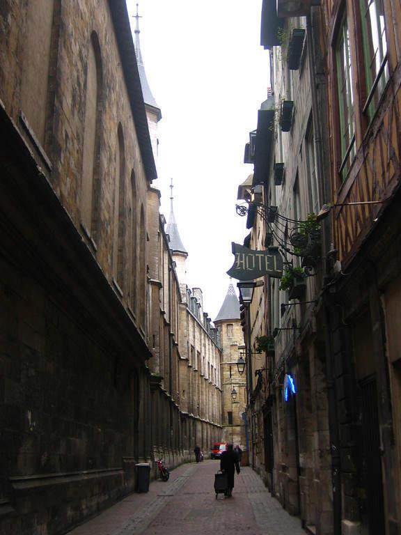 Calle de Ruan