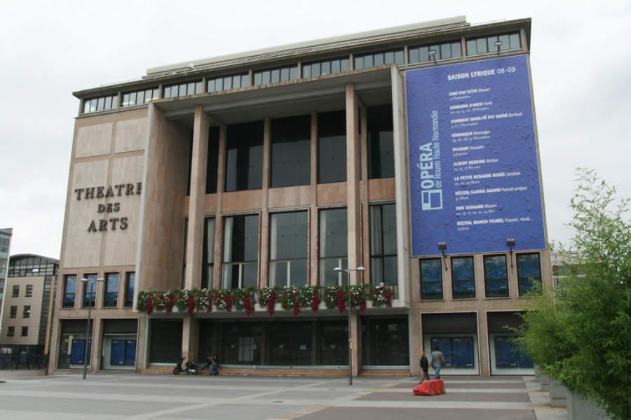 Théâtre des Arts