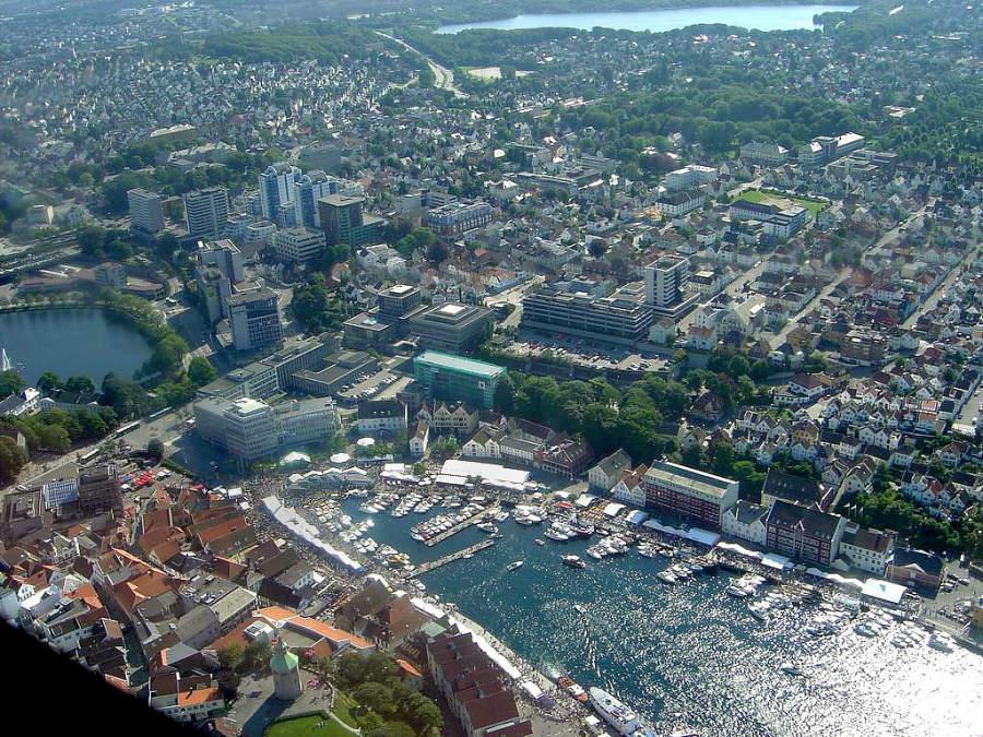Stavanger, Rogaland, Noruega