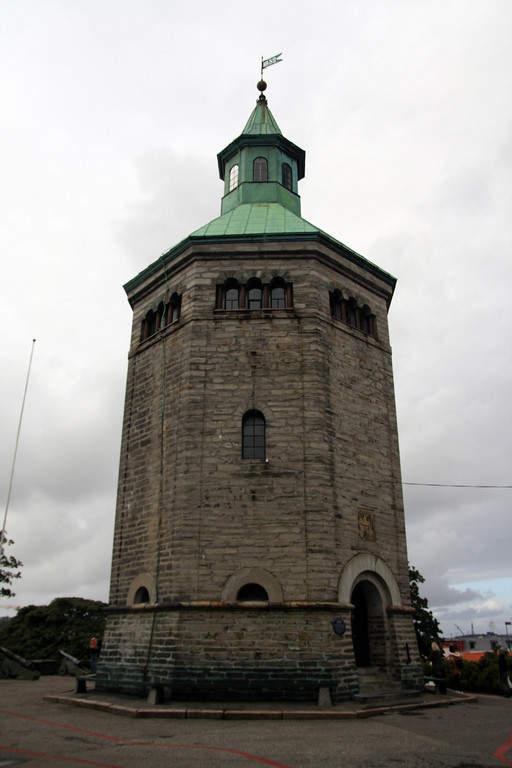 Valbergtårnet, torre en la ciudad de Stavanger