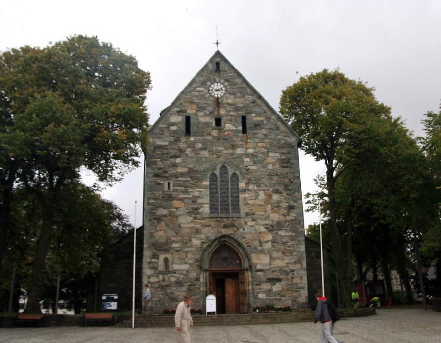 Catedral Domkirken