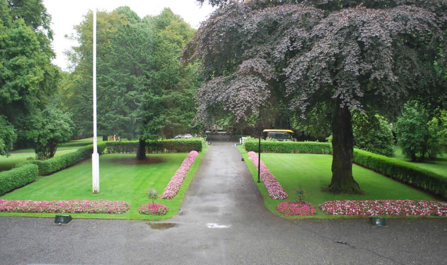 Parque Ledaal