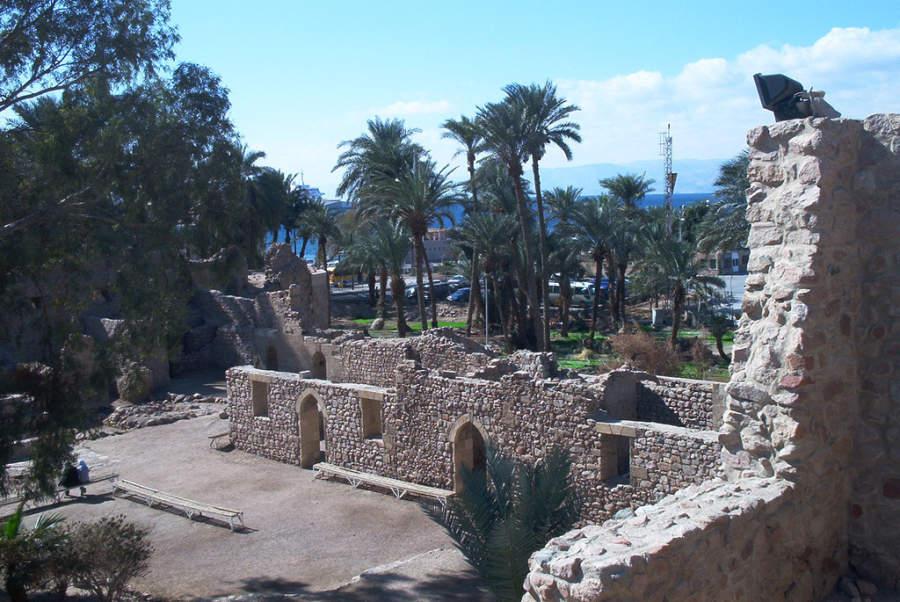 Fortaleza de Aqaba