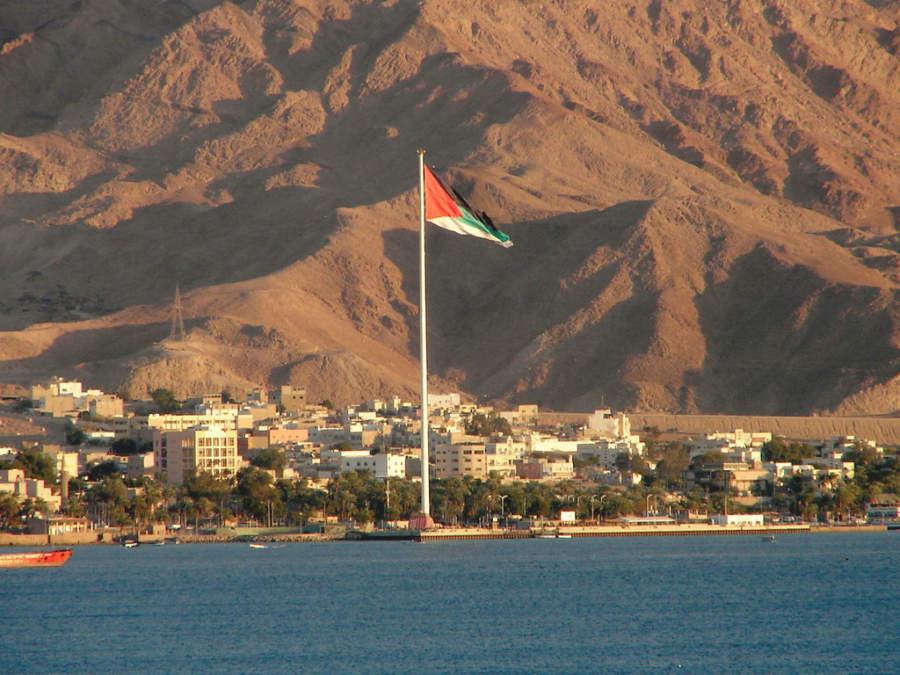 Aqaba, Gobernación de Aqaba, Jordania