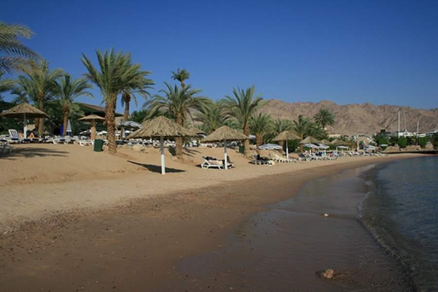 Playa de Aqaba