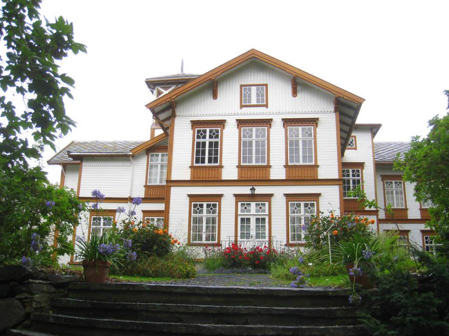 Ringve Museum, museo en Trondheim