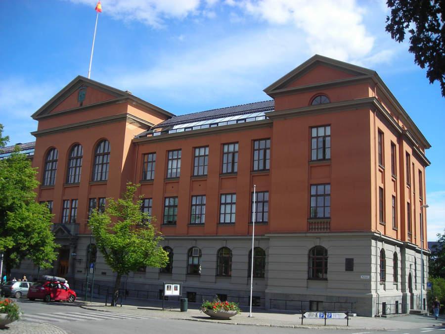 Ayuntamiento de Trondheim