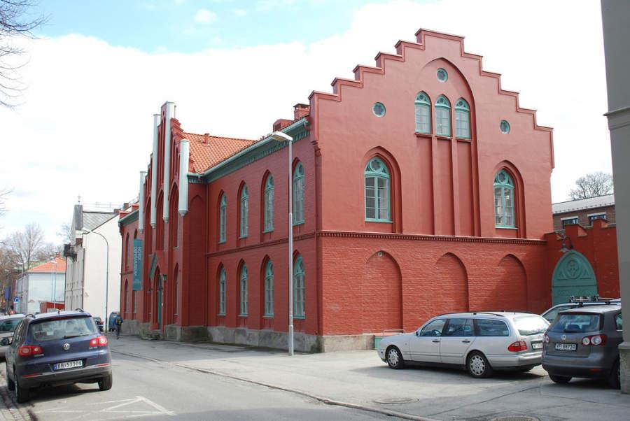 Døvehistorisk Museum en Trondheim