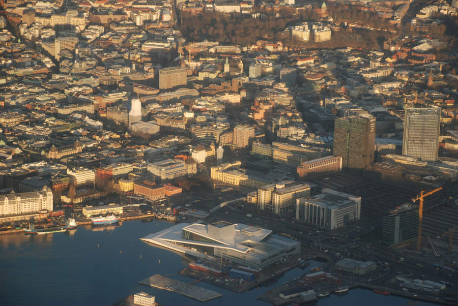 Oslo, Oslo, Noruega