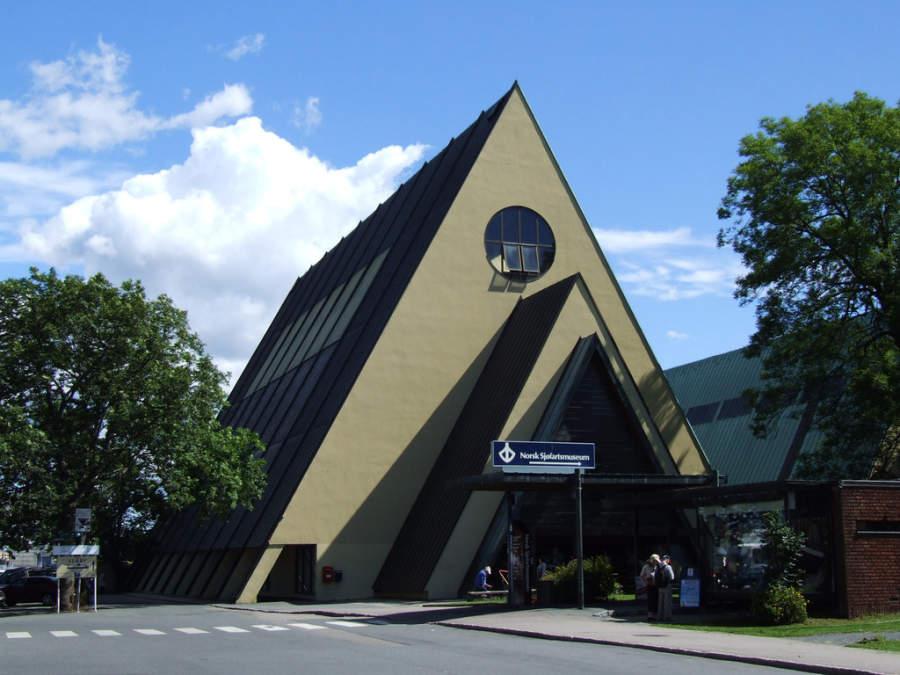 Museo Fram