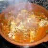 <p>Cazuela de galinha</p>,San Rafael, Argentina