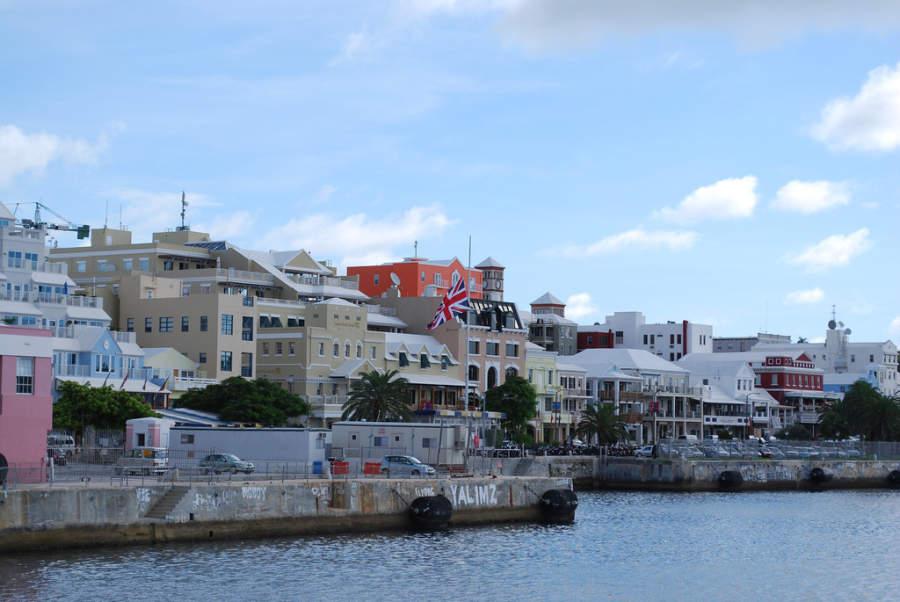 Puerto de Hamilton