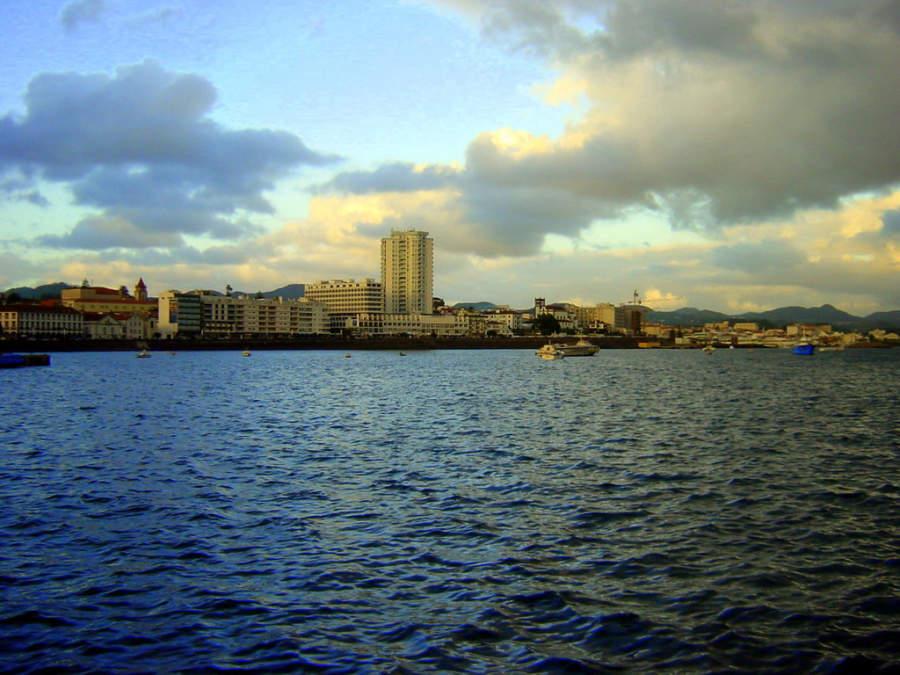 Puerto de Ponta Delgada