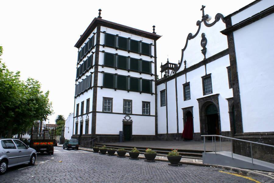 Convento de Nossa Senhora da Esperança