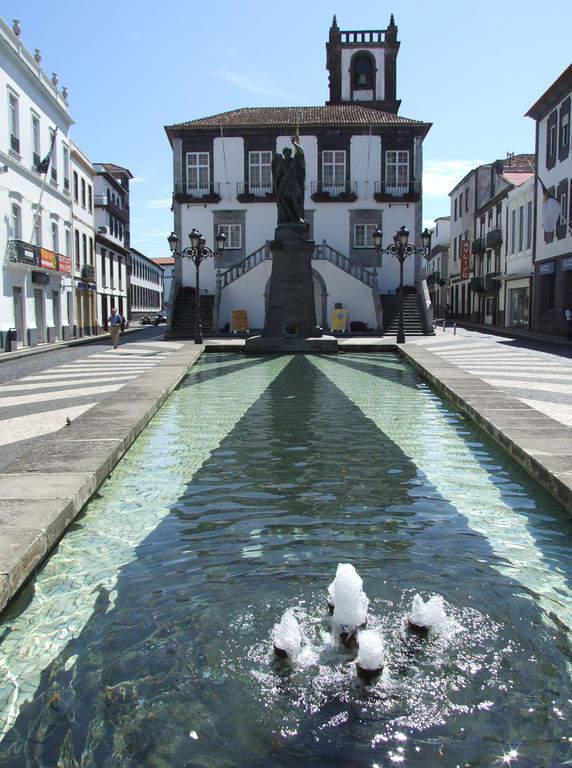 Ayuntamiento de Ponta Delgada