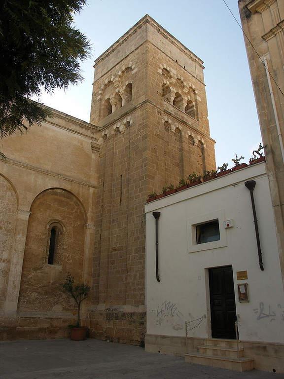 San Benedetto Campanile, torre del campanario San Benedetto