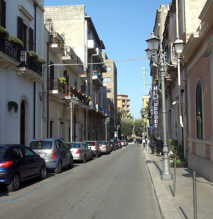 Calle de Brindisi