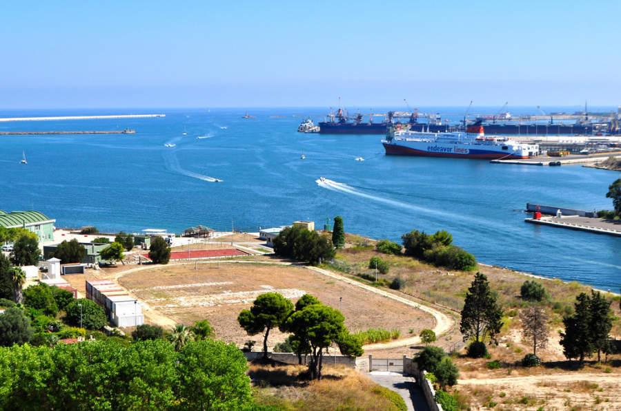 Brindisi, destino ideal para cruceros