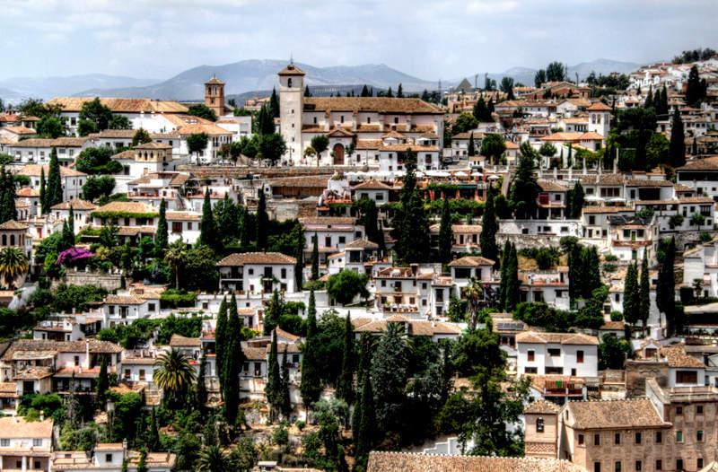 Granada, Granada, España