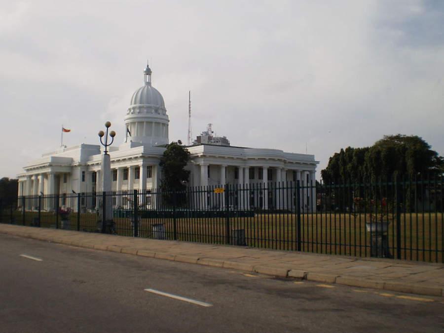 Ayuntamiento de Colombo