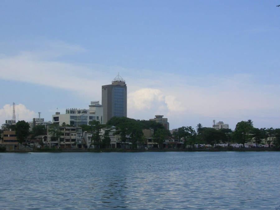 Colombo, Provincia Oeste, Sri Lanka