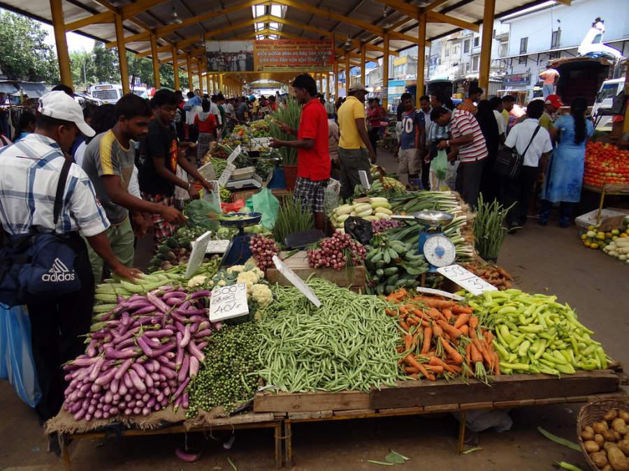 Mercado de Colombo