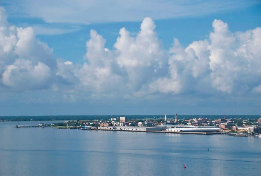 Charleston, Carolina del Sur, Estados Unidos