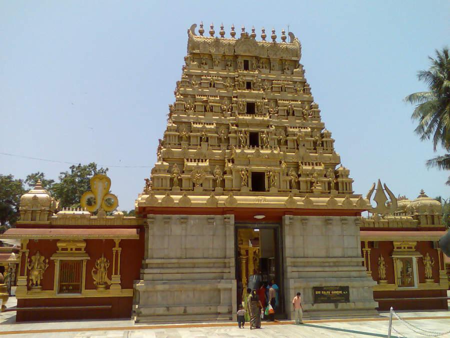Templo Gokarnanatheshwara