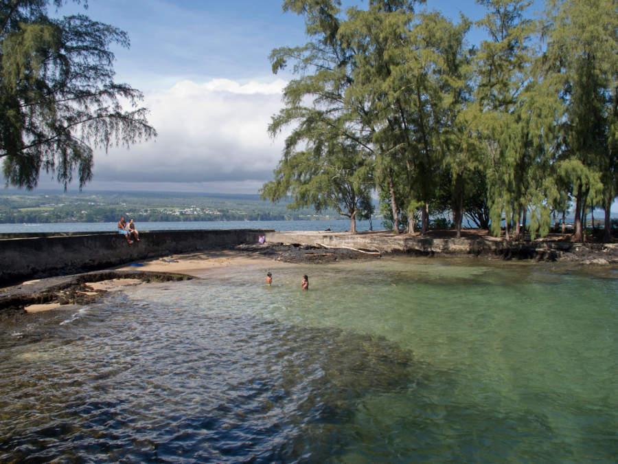 Coconut Island en Hilo