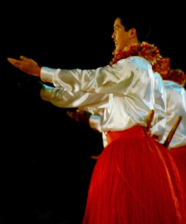 Merrie Monarch Festival, celebración anual en Hilo