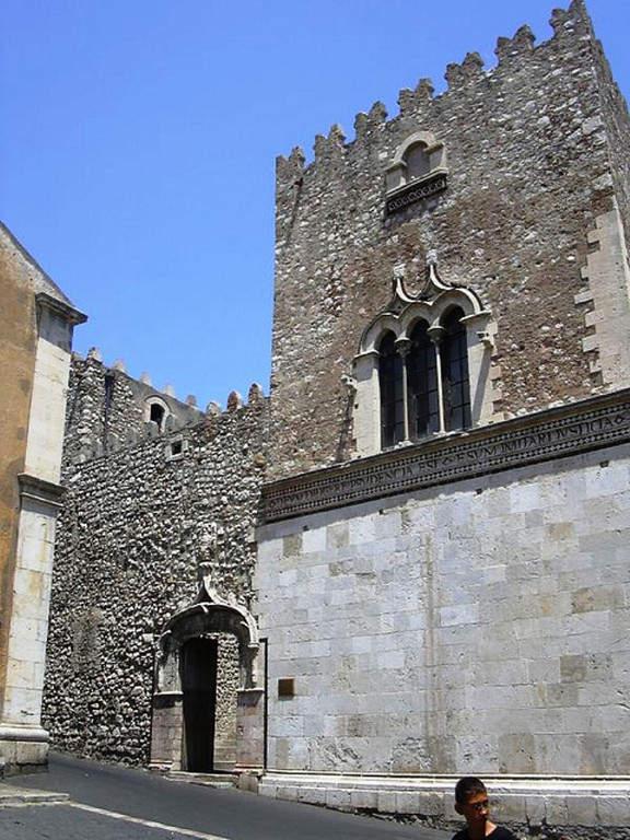 Palazzo Corvaia (Palacio Corvaja)